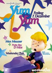 YUM YUM Innsbruck Opening!