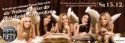 Miss Austria Weihnachtsfeier