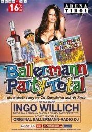 Ballermann Party Total