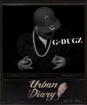 Urban Diary G-Dugz Special@Club Avenue