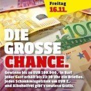 Die Grosse Chance