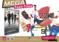 Teen Time: Breaking Dawn Teil 2@Hollywood Megaplex