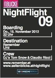 Seitenblicke - Nightflight -