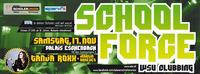 School Force - WSU Clubbing