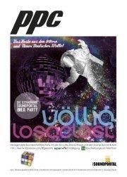 Vllig Losgelst - die extrabreite Soundportal 80er-Party