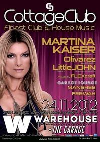 Cottageclub@Warehouse