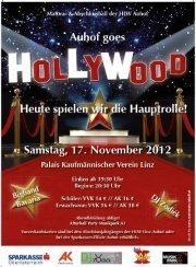 Auhof goes HoLlyWood - Abschlussball der HLW Linz-Auhof