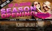 Zauberbar Season Opening