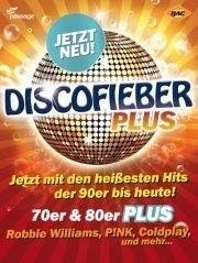 Discofieber Plus@Babenberger Passage