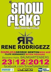 Snow Flake 2012