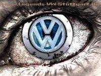 VW - Fahrer habens gut!!!
