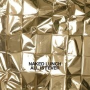 Naked Lunch Album Release Shows