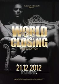 World Closing Party