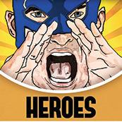 Heroes - Just for One Night / Maturaball BG GIBS