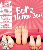 Bels Flotter Dreier@Disco Bel