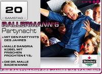 Ballermann 6 Partynacht@Starlight
