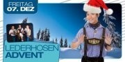 Lederhosen Advent@Evers