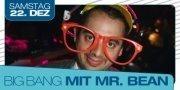 Big Bang mit Mr Bean@Evers