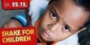 Shake for Children - Mission: Afrika