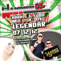 Harris & Ford live mit LisaH