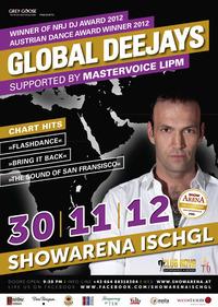 Global Deejays
