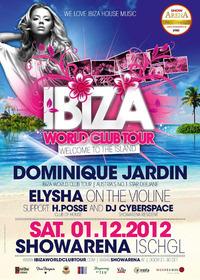 Ibiza Worldclubtour