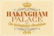 Hakingham Palace - Ein königlicher Abschluss