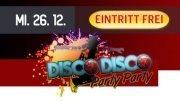 Disco Disco Party Party @Nachtwerft