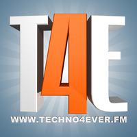 Gruppenavatar von TECHNO4EVER.FM - MEIN BEAT, MEIN STYLE, MEIN RADIO! - TRUST YOUR DJ!
