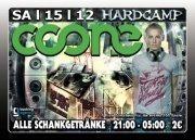 Hardcamp mit Coone@Excalibur