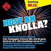 Host An Knolla