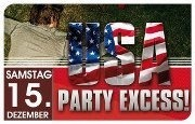 USA Party Excess@Baby'O