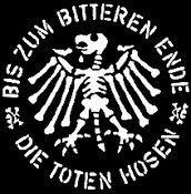Gruppenavatar von Die Toten Hosen Fans