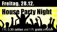 House Party Night