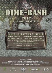 Dime Bash 2012@((szene)) Wien