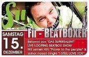 FII - der Beatboxer & Böhse Onkelz - Rammstein Rockfestival@Bollwerk