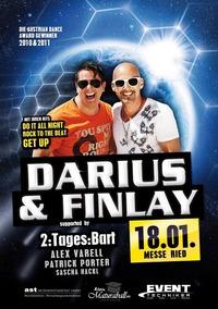 Darius&Finlay live!