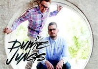 Electro Jause w/ Dumme Jungs@Warehouse