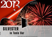 Silvester in tonis bar
