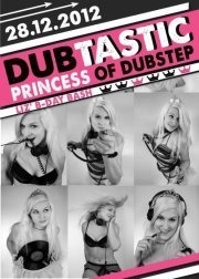 Prinzess of Dubstep