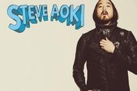 Steve Aoki - live in concert