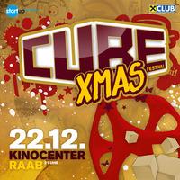 Cube Xmas festival@Kino- und Eventcenter Raab