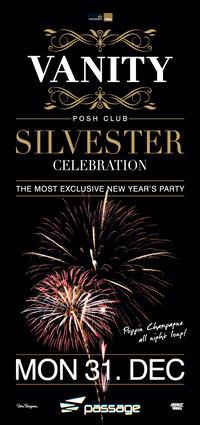 Vanity Silvester Celebration