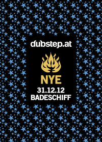 Dubstep.at NYE Special