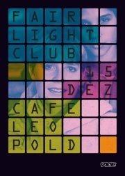 Fairlight Club pres.: Mirror People x Zeitaufnahme@Café Leopold
