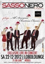 Sassonero Orchestra - Exclusiv live in Concert@Lobo Wörgl