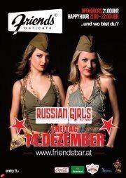 Russin Girls