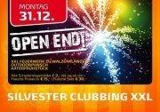 Silvester Clubbing XXL