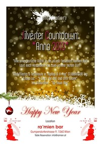 phaMMotion's Silvester Countdown: Anno 2013
