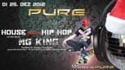 House meets Hip Hop